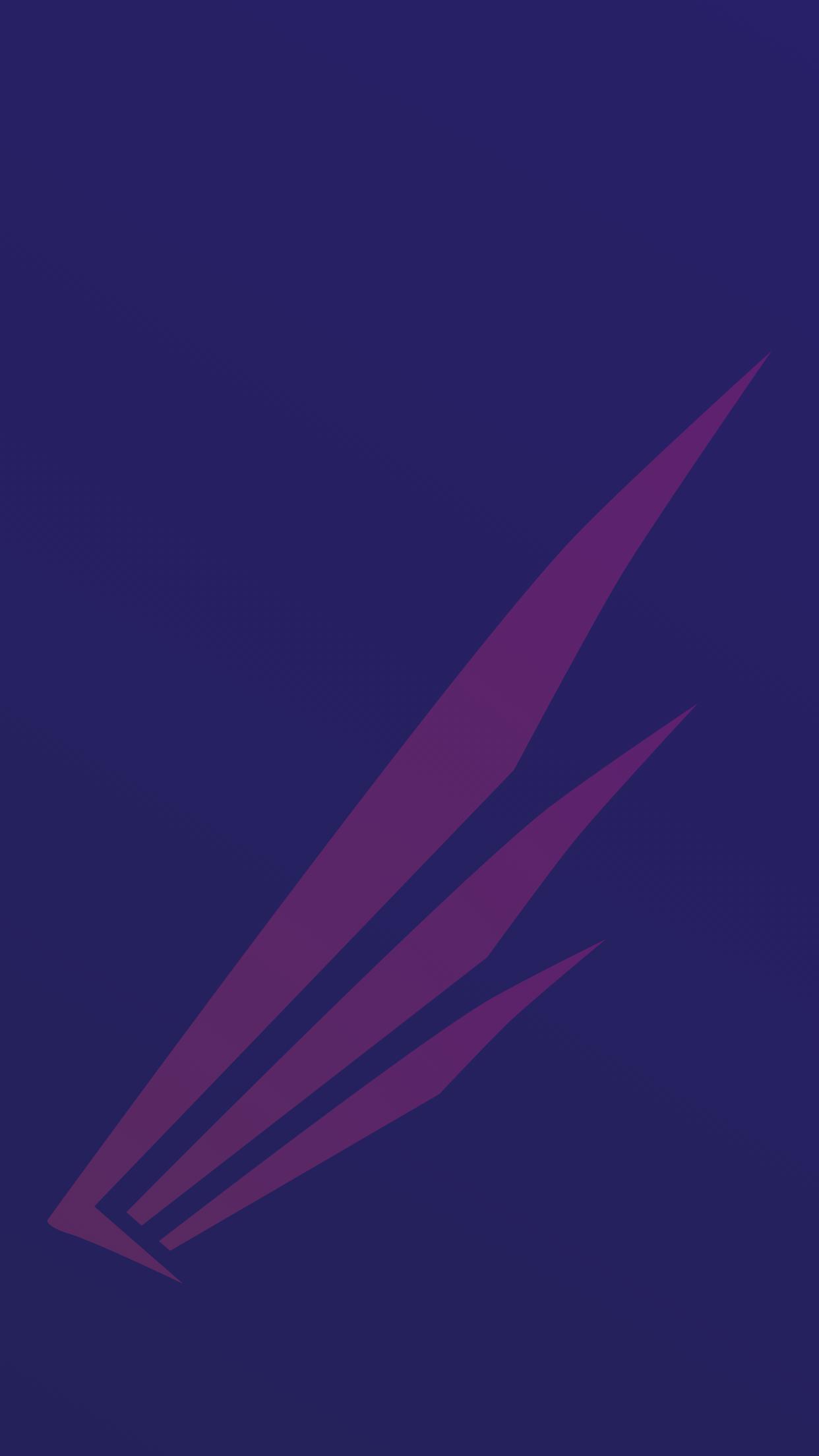 Single Wing Wallpaper